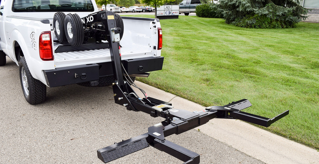 Towing services San Diego