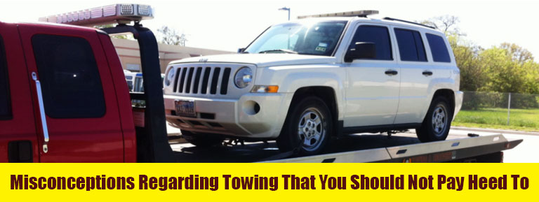 towing services in San Diego