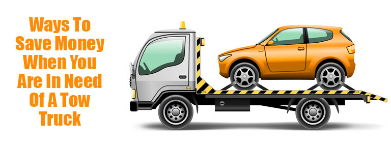 car towing San Diego