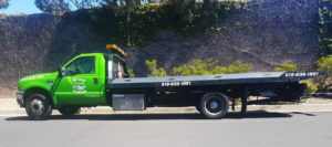 Orange County towing