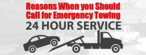 towing service orange