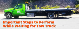 Tow truck services San Diego