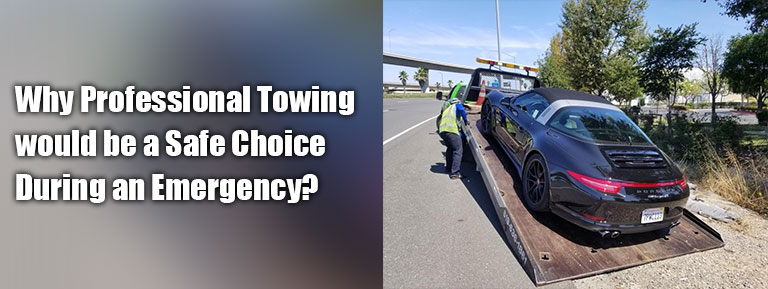Towing San Diego